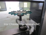 Máquina del CNC de 5 ejes, ranurador del CNC de 5 ejes para la fabricación grande de las esculturas del molde 3D