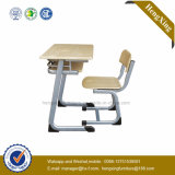 학교 가구 (HX-5CH237)를 위한 두 배 학생 책상 그리고 의자