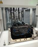 Сварки пластмасс на различные точки плавления машины для пластмассовых деталей