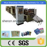 SGS Standaard In het groot Automatische Zak die de Prijs van de Machine maken
