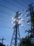 Stahlpole für Kraftübertragung-Stahl