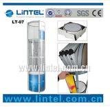 Support de tour d'aluminium rotatif