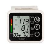 Monitor de la presión arterial de la muñeca de Portale Digital