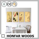 ホーム装飾のための現代コラージュの壁の芸術の絵画
