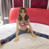 125cmの現実的な膣の猫が付いている現実的な性の人形