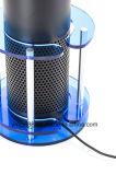 Fabricante acrílico de Shenzhen do carrinho do altofalante da qualidade super