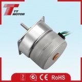 Motor eléctrico de pasos de la caja de engranajes 24V de la C.C. para la cortadora del alambre