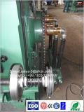 Высоким производственная линия исправленная выходом резиновый