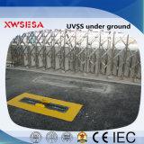 (Appareil-photo de lecture de la CE) sous des systèmes de sécurité de surveillance de véhicule (barricades d'ALPR)