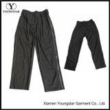 Os Mens de passeio de pouco peso ao ar livre das calças Waterproof calças longas