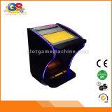 Máquinas tragaperras video del casino de la moneda verdadera del juego libre del japonés para la venta con prima