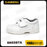 S2 Witte Werkende Schoenen Sn5587