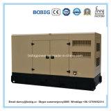 100kw diesel électrique Groupe électrogène pour usage industriel & Home