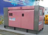 diesel van het Type 20kw/25kVA Denyo Elektrische Generator