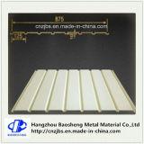 Prepainted 금속 지붕 격판덮개 색깔 입히는 강철 루핑 장