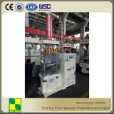 테스트를 위한 Chengdu Zhengxi 공장 고품질 고무 격판덮개 가황 기계