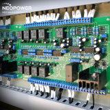 Industrielles elektromagnetisches kontaktloses 500kVA Spannungs-Leitwerk
