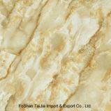 Voll polierte glasig-glänzende 600X600mm Porzellan-Fußboden-Fliese (TJ64011)