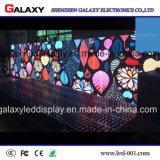 Afficheur LED P4/P5/P6 de location polychrome/mur/écran/panneau/signe/panneau de prix de gros d'intérieur extérieur pour l'exposition, étape, conférence
