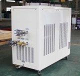 Refrigerador de água refrigerada a ar para processamento de borracha