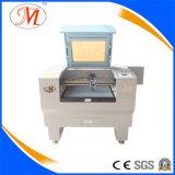 De Scherpe Machine van de Laser van Co2 voor Kleine AcrylProducten (JM-640H)