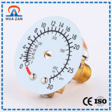 China Factory Wholesale Multi Series Manometer Parts for Pressure Gauge