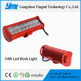 Longue durée de vie des feux de travail à LED pour toutes les voitures