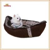 Novo Estilo de caiaque Venda Quente Cama Pet para cães e gatos