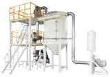 粉のコーティングかペンキ作り出すか、または製造するか、または生産または空気助数詞を作るか、または粉砕の製造所を分類する