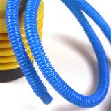 膨脹可能な製品のための5インチ(直径)の空気フィートポンプ
