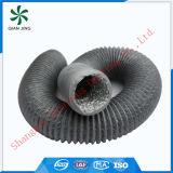 Condotto flessibile di alluminio del PVC per i sistemi di HVAC