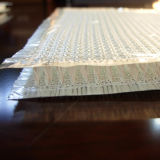 Eガラス3Dによって編まれるガラスファブリックガラス繊維(BH)