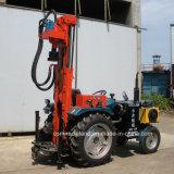 200m de l'eau de distribution par SRD de transmission du tracteur et de forage (QYZJ-200)
