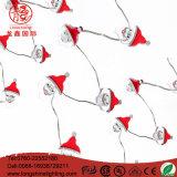 LEIDEN pvc 100LED/10m het Lichte Koord van de Kerstman voor de Decoratie van het Huwelijk
