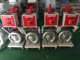 1 bis 4 Tabletten-führende Maschine Plastikförderanlagen-Zufuhrbehälter-Zufuhr