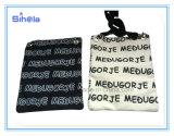 De Zak van de Schouder van het Paspoort van het Af:drukken van de Brief van Medugorje