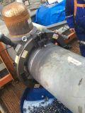 tubo de acero inoxidable de la buena calidad que bisela y que corta el equipo/la máquina
