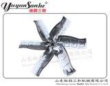 Ventilator van de Uitlaat van Sanhe van Yuyun de Hangende voor het Huis van de Koe/het Huis van het Gevogelte