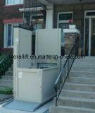 Домашний вертикальный подъем кресло-коляскы с CE