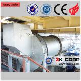 Refroidisseur rotatif de machines pour l'usine d'engrais