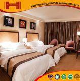 La Cina Foshan progetta le basi reali della camera da letto della mobilia dell'hotel di legno solido per l'indiano