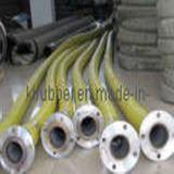 Einleitung-Schlamm-ausbaggernder Gummischlauch für Schlamm-Wasser