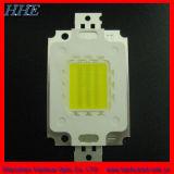 El 30% de descuento en blanco de 30W LED de alta potencia con RoHS y garantía de 2 años