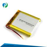 batteria del polimero di alta qualità di 3.7V 3000mAh