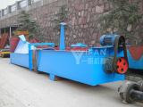중국 주요한 직업적인 모래 세탁기 기계
