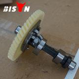 Bison (China) de la mitad de hierro de la mitad de nylon 168F-1 Generador de piezas de repuesto de 2kw Buen Precio 2000W el árbol de levas Generador Portátil partes