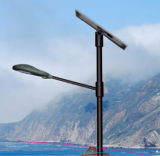 15W~40W LED Wind Solar Power Street Light