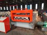 Крен листа палубы пола металла Botou Kexinda 750 формируя машину