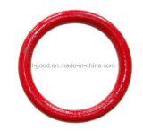 チンタオの索具のSelfcolorの低下は鋼鉄円形のリングを造った