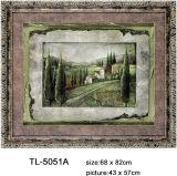 Moldura de vidro (TL-5051A)